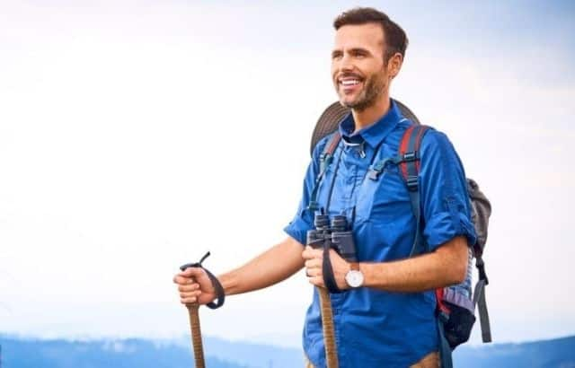 best women's hiking shirts for hot weather