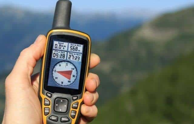 best GPS for elk hunting