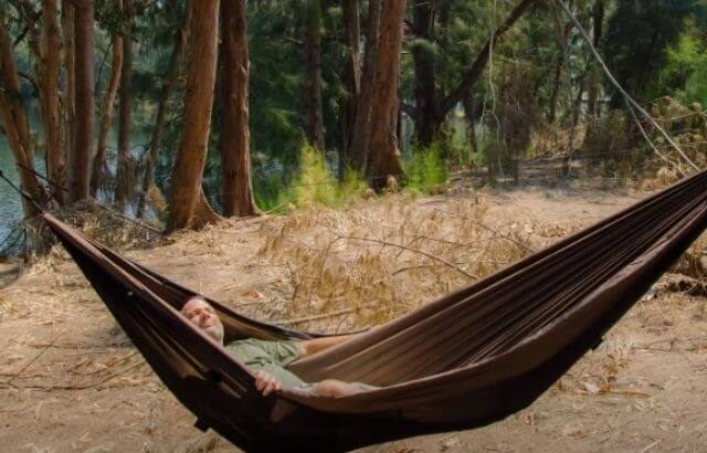Hammock Camping Tips for Beginners
