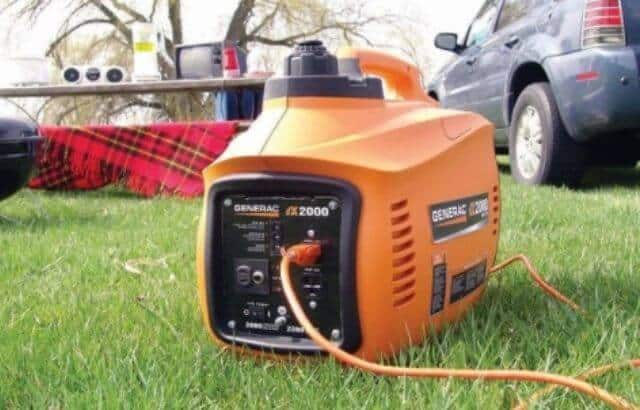 How to Make a Camping Generator Quiet