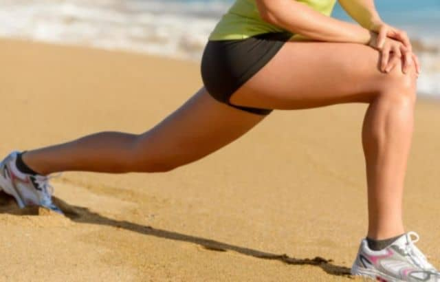 How to Prevent Chafing in The Groin Area