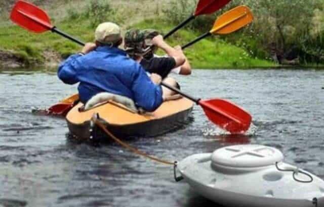 Kayak Camping Tips