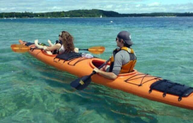 What Kayak Length Do I Need