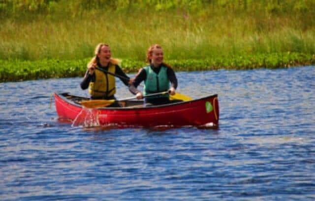 What is a Skeg on a kayak