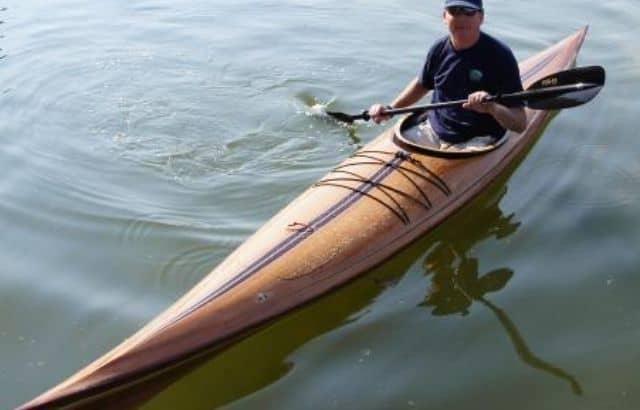 basic kayak fishing setup