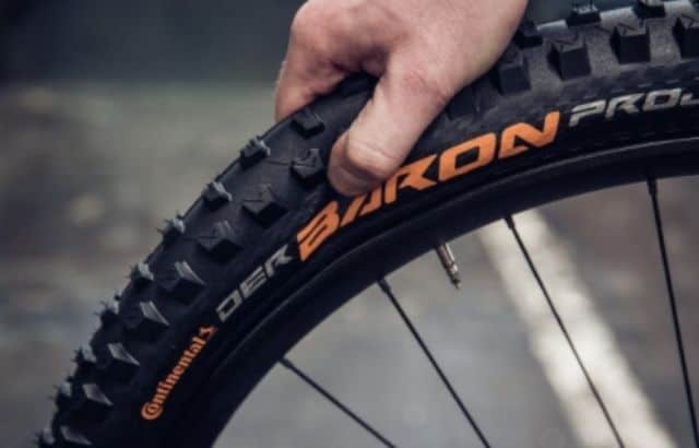 how to change a rear bike tire with gears