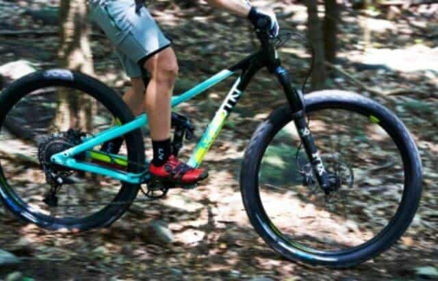how to jump a hardtail mountain bike