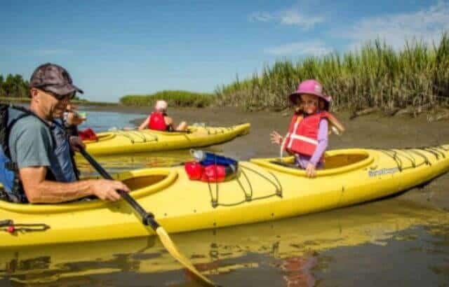 how to pick correct size kayak paddle
