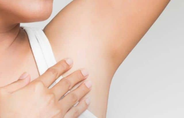 how to prevent chafing in groin area female