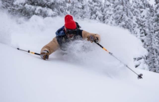 remounting ski bindings