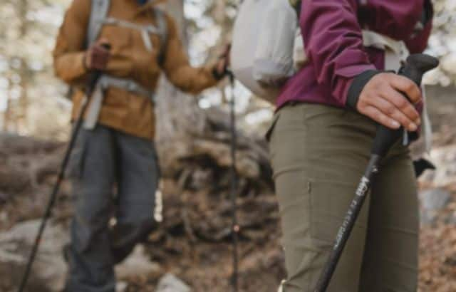 what to pack for a romantic hike