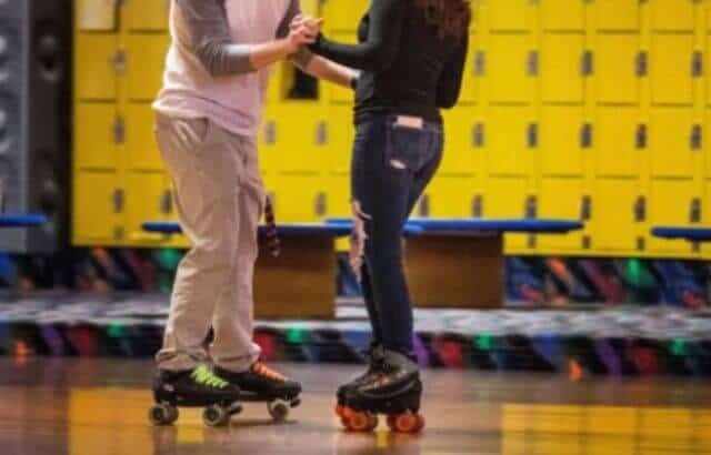 How to Build your Roller Skating Rink