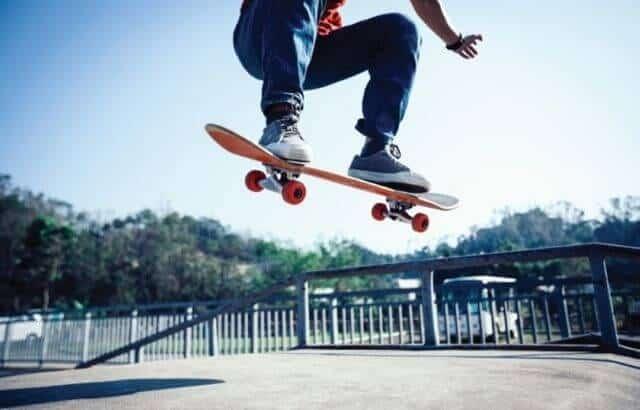 Skateboards for Beginners