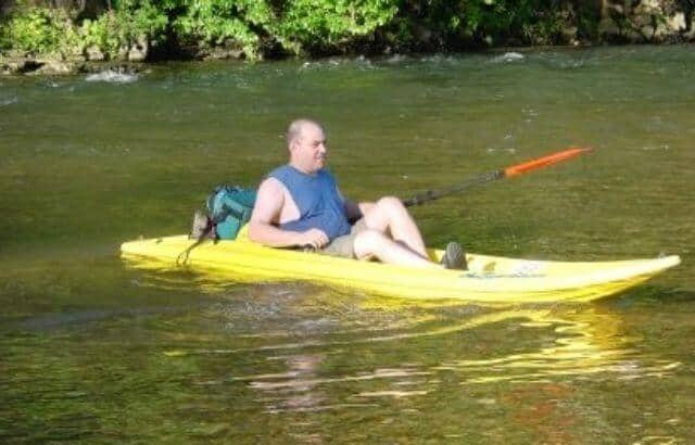Best river kayak 2020