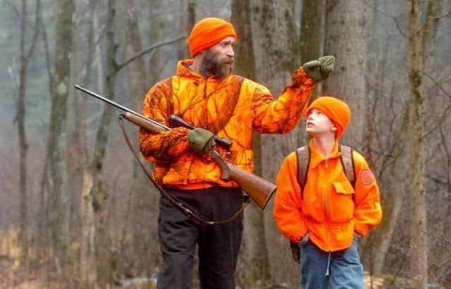 pros and cons of hunting