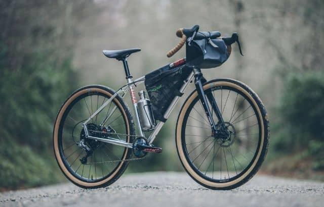 700c bike