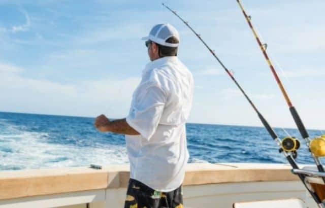 How to Repair Fishing Rod Minecraft
