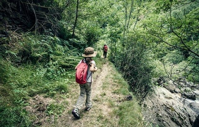 7 interesting places to go for hikes