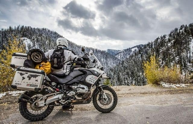 tips for safe motorcycle travel