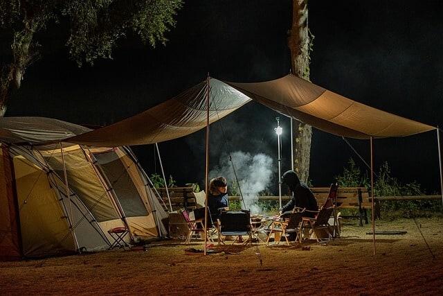 Adventure Camps Benefits