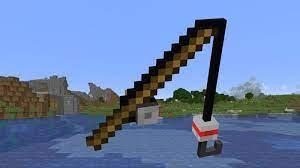 best fishing rod Minecraft
