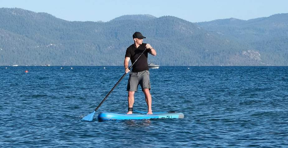 Paddleboarding the Ultimate Fitness Trend to Get Fit