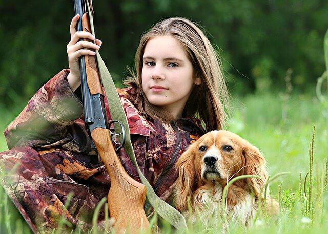 Popular Hunting Types