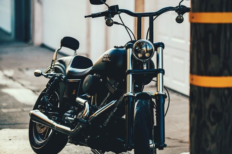Harley Davidson Handlebars Buying Guide
