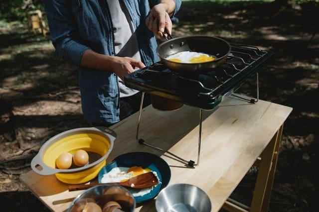 best camp kitchen table