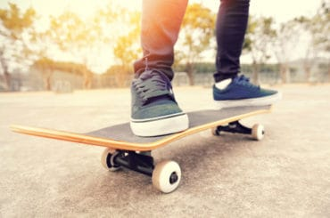 How to Choose the Right Skateboard Size