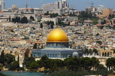 Most Offbeat Places to Visit in Israel