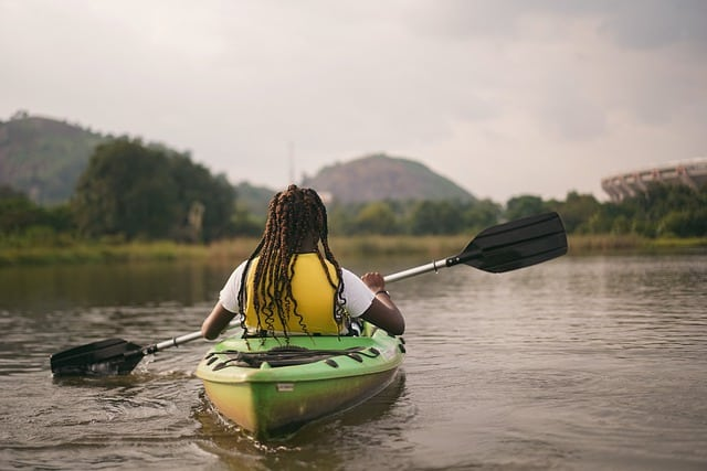 Best Sit-In Fishing Kayak Under 500