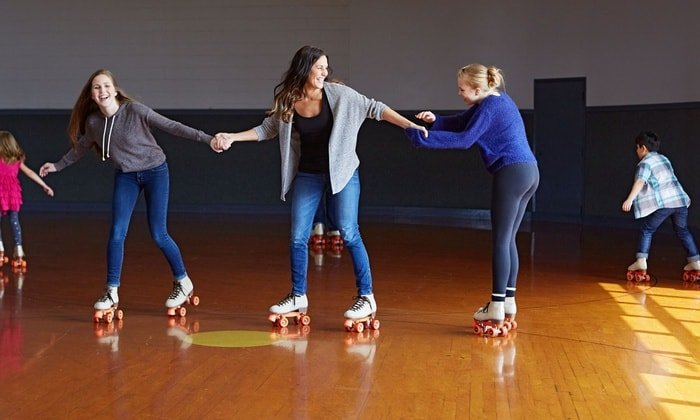 What is Roller Skating