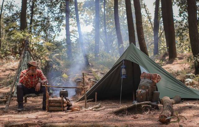 Best Camping Gears to Jump-Start Your Night Adventures