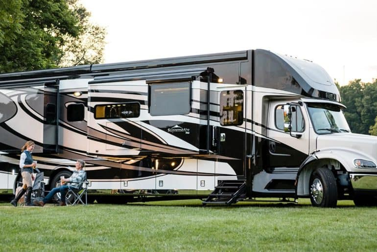 Best Batteries To Power Your RV