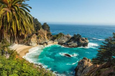 Best Campgrounds in California